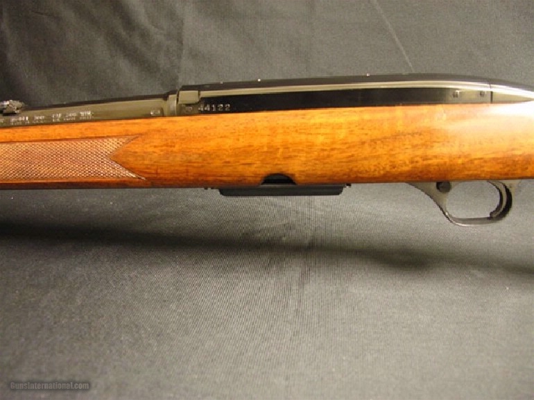 WINCHESTER – Model 100 Semi Automatic, .308 Win - 2 of 4