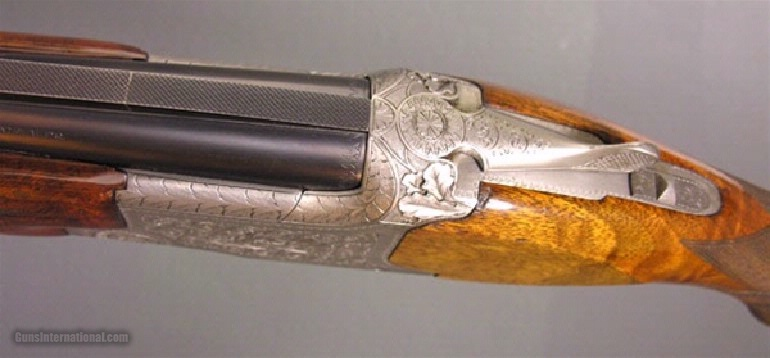 Browning – Pigeon Grade, 12ga. - 2 of 7