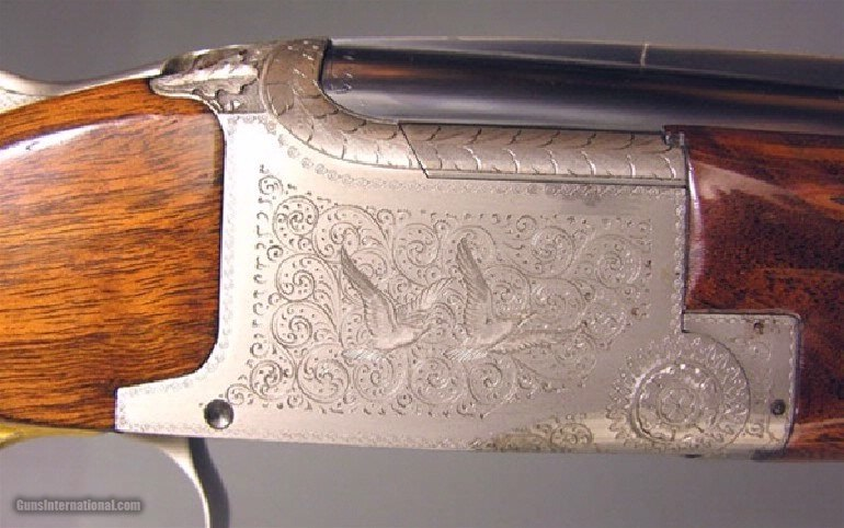 Browning – Pigeon Grade, 12ga. - 4 of 7