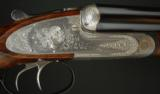 JAMES PURDEY & SONS – BEST SxS, 12ga.,