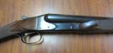 "Winchester Model 21, 12ga. 30"" barrels choked F/F.Extremely Rare Trap Grade/Duck Model - 1 of 9"