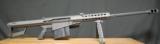 Barrett - 82A1CAL - .50cal.