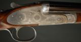 James Purdey and Sons, matched pair 20ga, 26