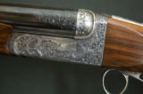 """Westley Richards, Double Rifle, .458, 24"""" - 3 of 6"""