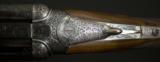 """Westley Richards, Double Rifle, .458, 24"""" - 5 of 6"""