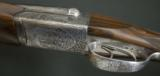 """Westley Richards, Double Rifle, .458, 24"""" - 6 of 6"""