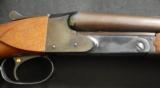 Winchester Model 21, 20ga. - 1 of 8