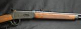 Winchester – Model 94, Legendary Frontiersmen Commemorative, .38-55 Win. - 6 of 8
