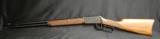 Winchester – Model 94, Legendary Frontiersmen Commemorative, .38-55 Win. - 4 of 8