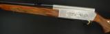 """Browning - Grade 4 BAR,7mm. Remington Mag, 24"""" - 4 of 10"""
