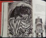 Firmo & Francesca Fracassi Engraving Book - 3 of 3