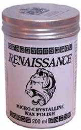 Renaissance Wax Polish For Guns
