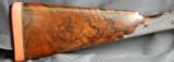WESTLEY RICHARDS, SxS Small Action Droplock Shotgun - 9 of 11