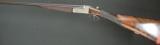 WESTLEY RICHARDS, SxS Small Action Droplock Shotgun - 8 of 11