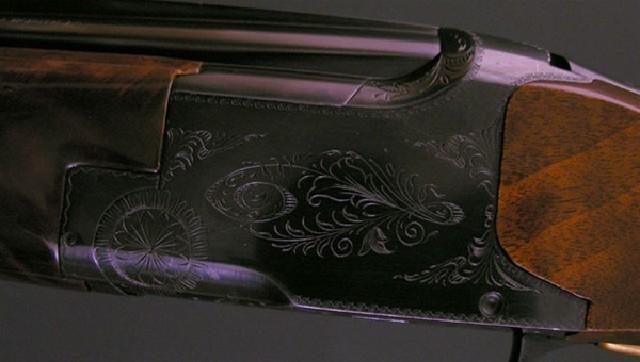 Browning - Grade 1 Lightning, 20ga, - 2 of 5