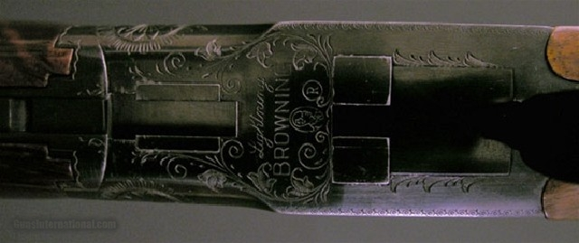 Browning - Grade 1 Lightning, 20ga, - 3 of 5