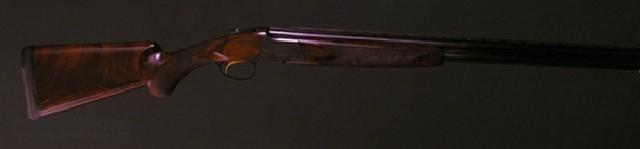 Browning - Grade 1 Lightning, 20ga, - 5 of 5