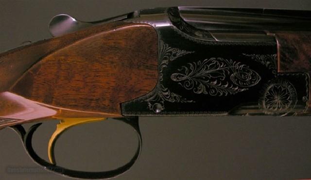 Browning - Grade 1 Lightning, 20ga, - 1 of 5