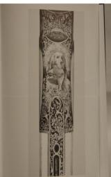 Modern Engravings Real Book by M. Nobili - 2 of 2