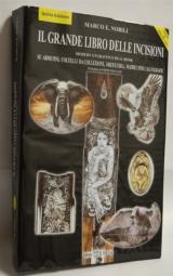 Modern Engravings Real Book by M. Nobili