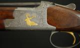 "Browning - Centennial, Double Rifle / Shotgun, 20ga./.30-06, Rifle 24"" - 2 of 6"