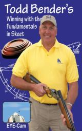 Todd Bender's Winning with the Fundamentals in Skeet DVD - 1 of 1