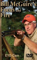 Bill McGuire's Focus And Fire - 1 of 1