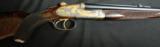 RIGBY- LONDON, DOUBLE RIFLE SET- .700 NE, .700 NE & .17 Remington - 6 of 13
