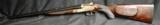 RIGBY- LONDON, DOUBLE RIFLE SET- .700 NE, .700 NE & .17 Remington - 8 of 13