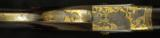 RIGBY- LONDON, DOUBLE RIFLE SET- .700 NE, .700 NE & .17 Remington - 7 of 13