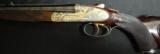 RIGBY- LONDON, DOUBLE RIFLE SET- .700 NE, .700 NE & .17 Remington - 3 of 13