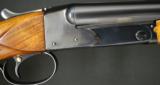 WINCHESTER- Model 21, 20 gauge - 2 of 8