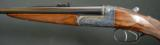 "Westley Richards Co., DL, 2 Barrel set, 28ga., 27"" - 4 of 10"