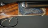 "Westley Richards Co., DL, 2 Barrel set, 28ga., 27"" - 1 of 10"