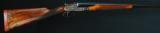 WESTLEY RICHARDS, Best SxS Sidelock Shotgun, 12ga - 7 of 11