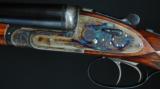 WESTLEY RICHARDS, Best SxS Sidelock Shotgun, 12ga - 3 of 11