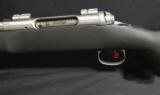 Savage M-12 Series Varmint, .22/250 - 3 of 5