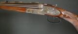 Holland & Holand - Royal Double Rifle, .375 H&H - 4 of 12