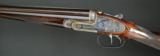 JAMES PURDEY & SONS – Best SxS 12ga. two barrel set - 4 of 11