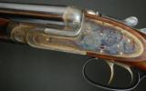 """James Purdey & Sons Best Double Rifle.25 ½"""" - 2 of 8"""