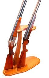 Double Gun Stand