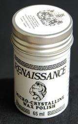 Mini Renaissance Wax Polish For Guns