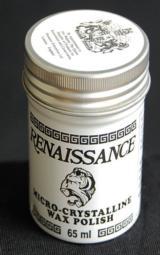 Mini Renaissance Wax Polish For Guns