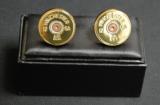Shotgun Shell Cuff Links - 2 of 3