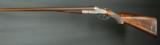 LeFever – Ornately Engraved High Grade Gun, Two Barrel Set - 3 of 8