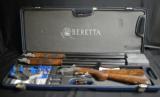 P.Beretta – S687 EELL - Gallery, 28ga./.410 - 7 of 7
