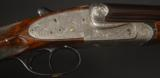 """Holland & Holland - Royal Deluxe, .470 double rifle, 24"""" barrel"""