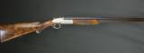 JAMES PURDEY & SONS-Over and Under Ultra Round Matched Pair 20ga. - 2 of 10