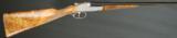 Flli. Bertuzzi – Gullwing SxS, 20ga. - 7 of 15
