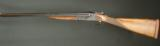 "WINCHESTER- Model 21 SKEET, 12ga 26"" barrels choked WS1/WS2 - 4 of 6"